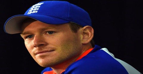 Biography of Eoin Morgan