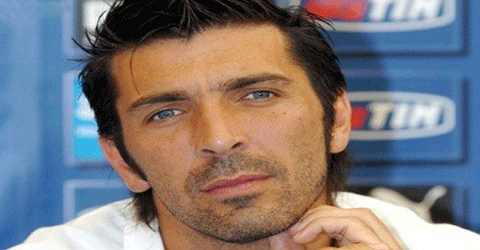 Biography of Gianluigi Buffon