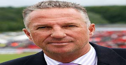 Biography of Ian Botham