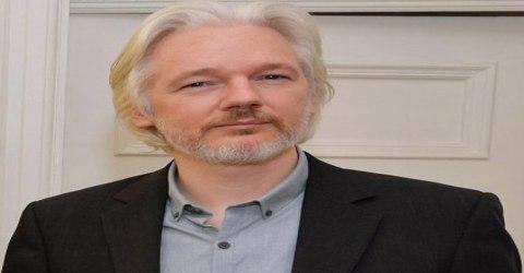 Biography of Julian Assange