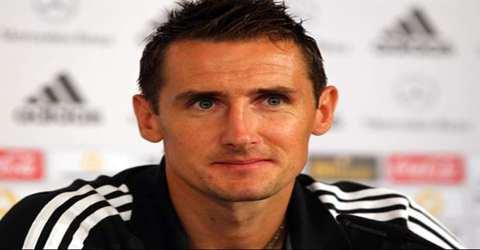 Biography of Miroslav Klose