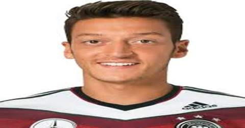 Biography of Mesut Özil