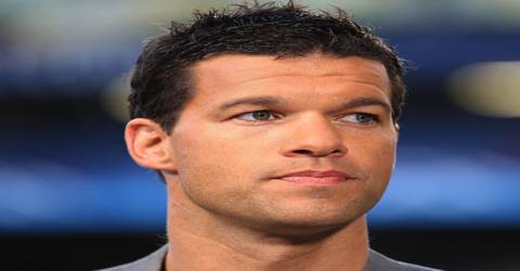 Biography of Michael Ballack