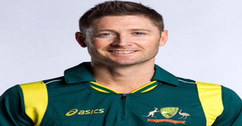 Biography of Michael Clarke