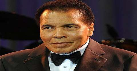 Biography Of Muhammad Ali Assignment Point