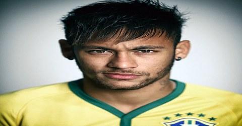 Biography of Neymar