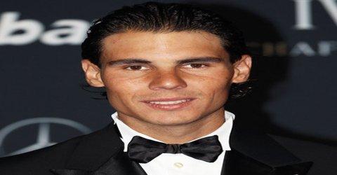 Biography of Rafael Nadal