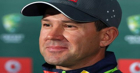 Biography of Ricky Ponting