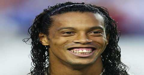 Biography of Ronaldinho