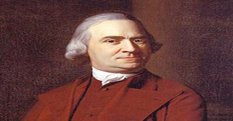 Biography of Samuel Adams