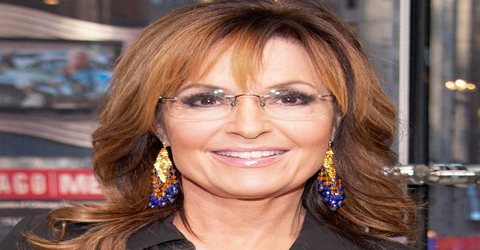 Biography of Sarah Palin