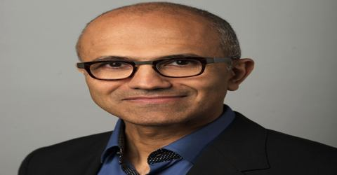 Biography Of Satya Nadella Assignment Point