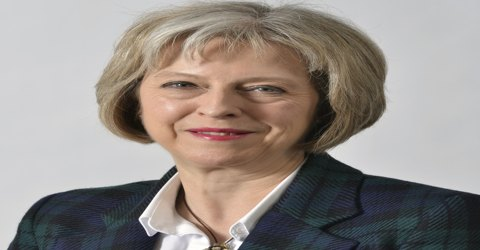 Biography of Theresa May