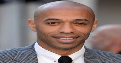 Biography of Thierry Henry