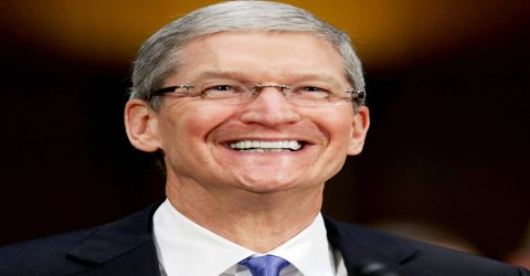 Biography of Tim Cook