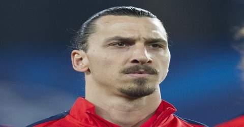 Biography of Zlatan Ibrahimović