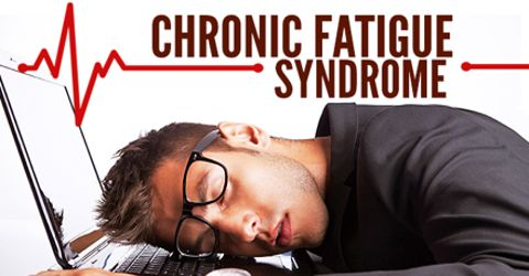 Symptoms and Treatments of Chronic Fatigue Syndrome