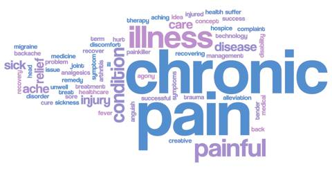 Chronic Pain: Symptoms, Causes and Treatment