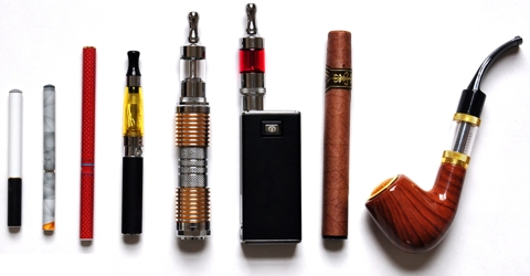 Electronic Cigarettes: Advantages and Disadvantages