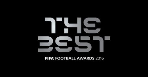 The Best FIFA Football Awards 2016