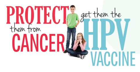 Human Papilloma Virus or HPV Vaccine