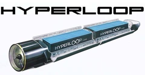 Hyperloop The Next Big Thing In Transportation