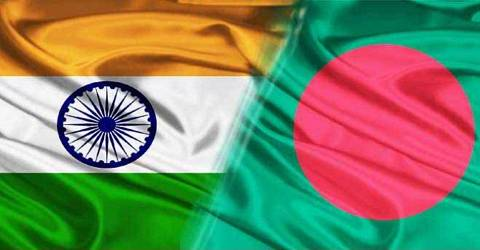 International Relation between Bangladesh and India