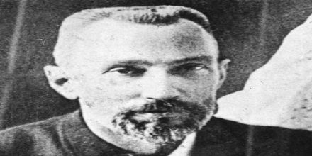 Biography of Physicist Pierre Curie