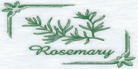 Health Benefits and other uses of Rosemary Leaf