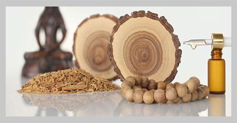 Health Prospective of Sandalwood Oil