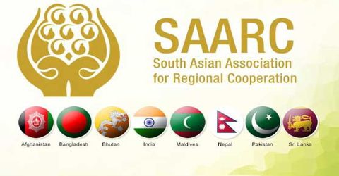 South Asian Association of Regional Cooperation (SAARC)