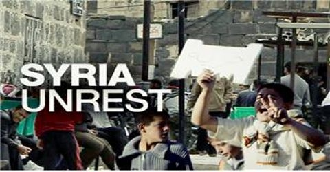 Causes of Syria Unrest