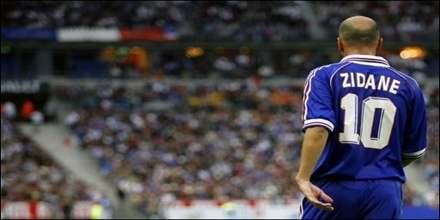 case study zidane s last red card