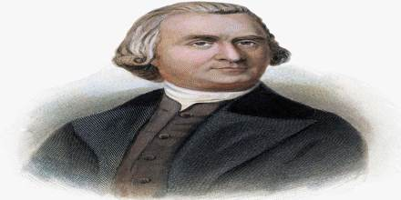 "a biography of american statesman samuel adams Samuel adams: samuel adams, politician of the american revolution, leader of the massachusetts ""radicals,"" who was a delegate to the continental congress (1774–81) and a signer of the declaration of independence."