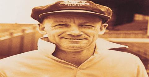 Biography of Don Bradman