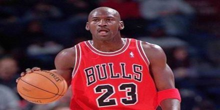 the life and achievements of michael jordan an american retired professional basketball player and b