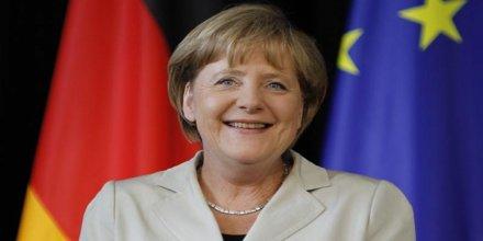 Biography Of Angela Merkel Assignment Point