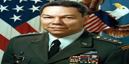 Biography Of Colin Powell Assignment Point