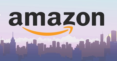 Amazon: The Largest Online Shopping Websites in the World