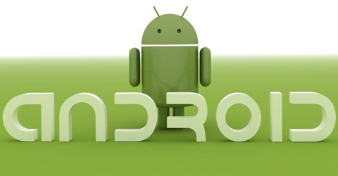 Android Application: Development and Progresses