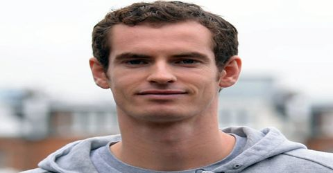 Biography of Andy Murray
