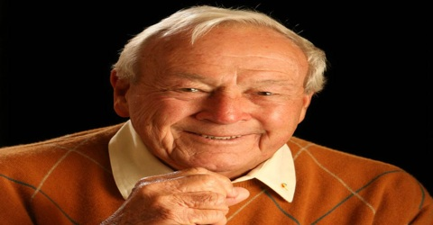 Biography of Arnold Palmer