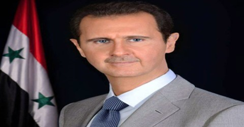 Biography of Bashar al-Assad