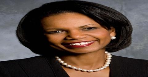 Biography of Condoleezza Rice