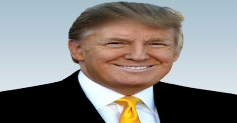 Biography of Donald Trump