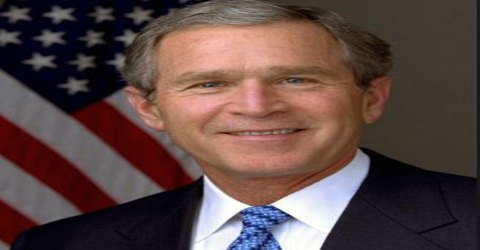Biography of George W. Bush