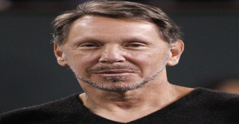 Biography of Larry Ellison
