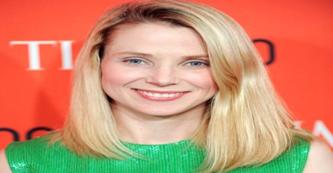 Biography of Marissa Mayer