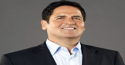 Biography of Mark Cuban