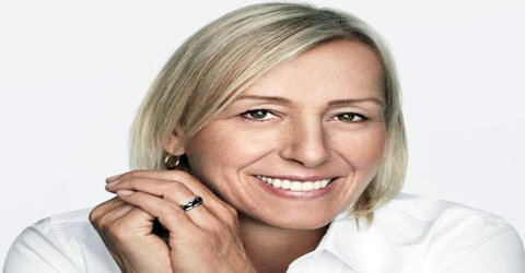 Biography of Martina Navratilova
